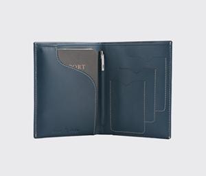 cuir ally Smart Wallet Accessories