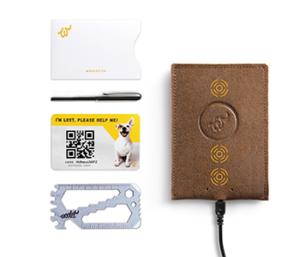 woolet Smart Wallet Accessories