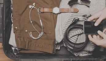 Kickstarter Woolet Smart Wallet - smart, slim, hand-crafted wallet