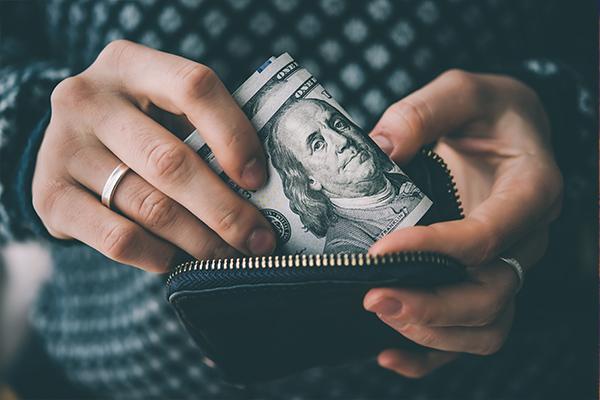 money travel