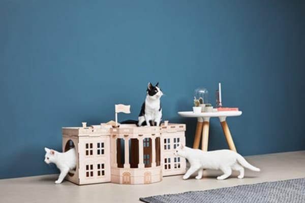 Landmark-playhouses
