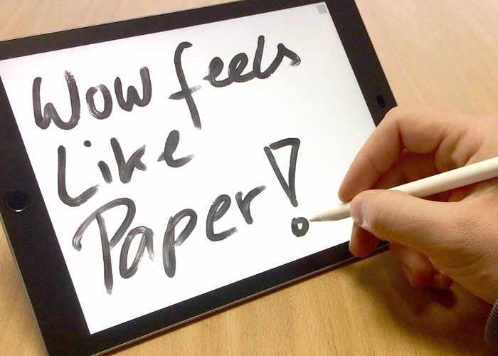 PaperLike ipad pro