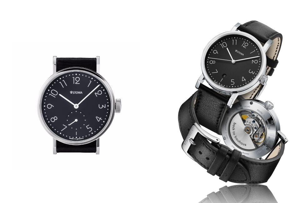 Stowa Antea wristwatch